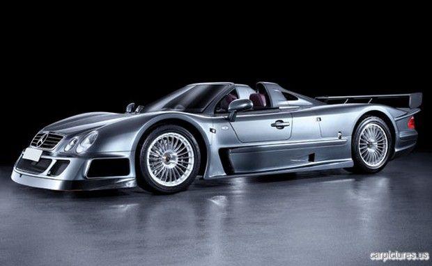 2006 Mercedes-Benz CLK GTR Roadster #windscreen http://windblox.com #winddeflector - LGMSports.com