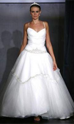411 Wedding Dress