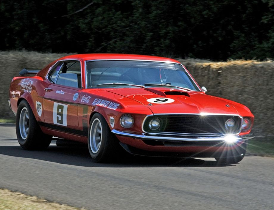 I Managed To Forget It S Tuesday But Here S Muscle Car Monday