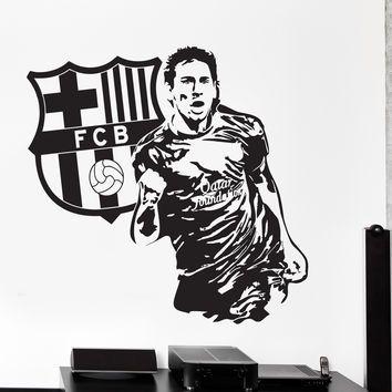 Shop messi barcelona on wanelo stencils pinterest - Stencil barcelona ...