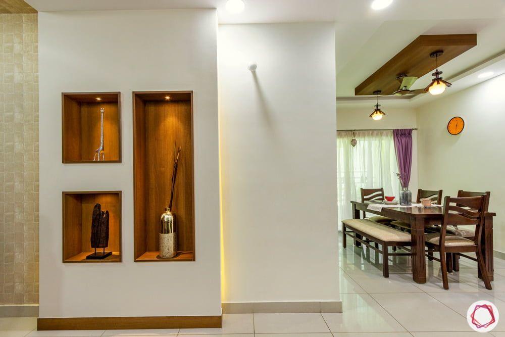 Residential Interior Designers In Bangalore Craft An Elegant 2bhk