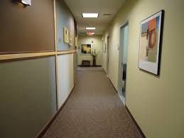 Office Building Long Hallway Decorating Ideas Google Search
