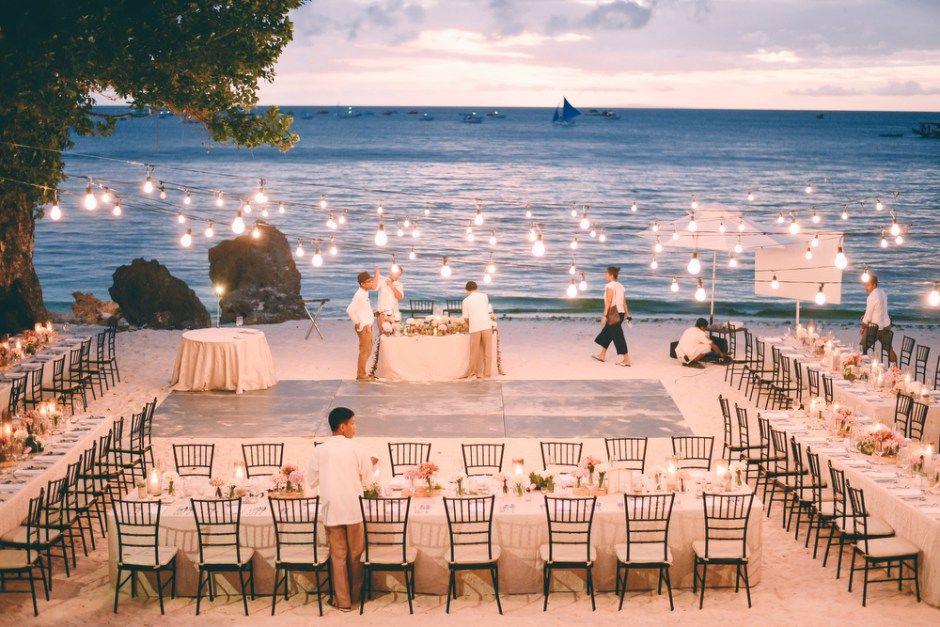 Guinno And Rica's Boracay Wedding: More Photos At Http