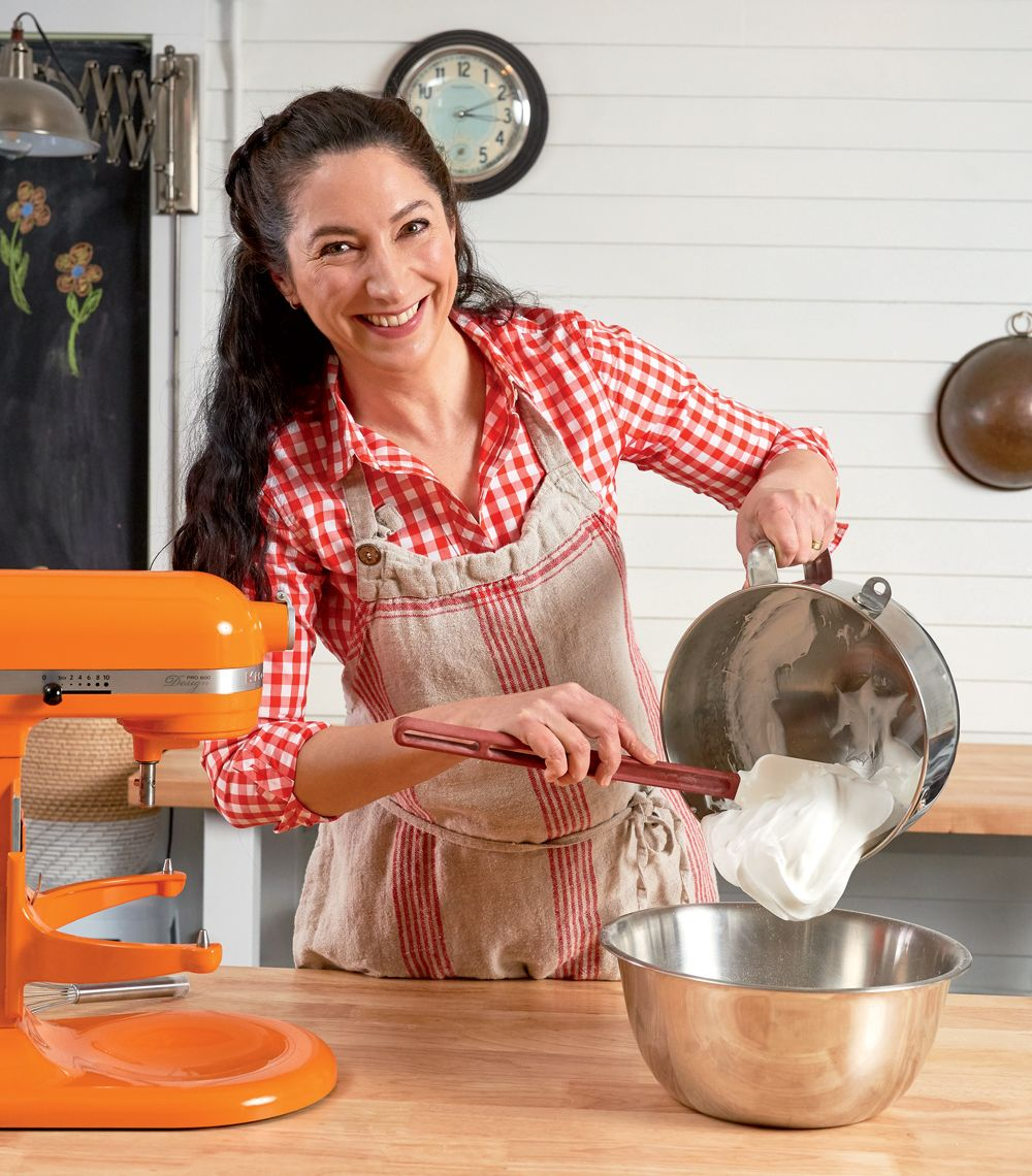 In The Kitchen With Gesine Bullock Prado With Images Gesine