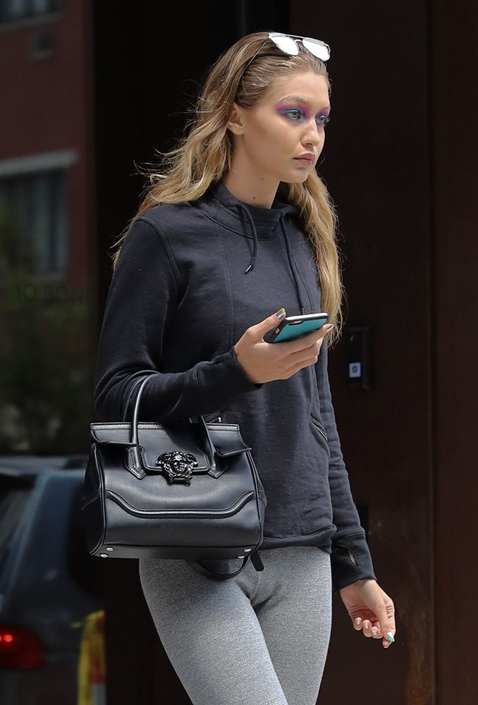 Celebs Exude Chill Summer Vibes with New Bags from Louis Vuitton ... 43d16e023d4af