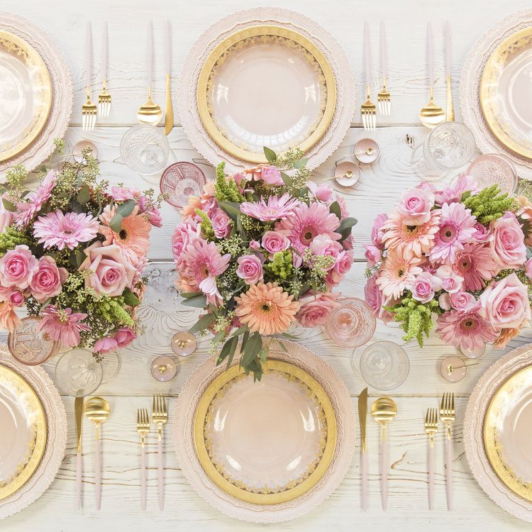 Indoor Wedding Reception Ideas: Pin By Beautiful Life On P:pretty Table Top In 2019