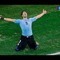 RT @siperohoyno: Luis Suárez es el goleador histórico de Uruguay, llega a su gol 45 con la 'celeste' https://t.co/zQWUA5uWQh