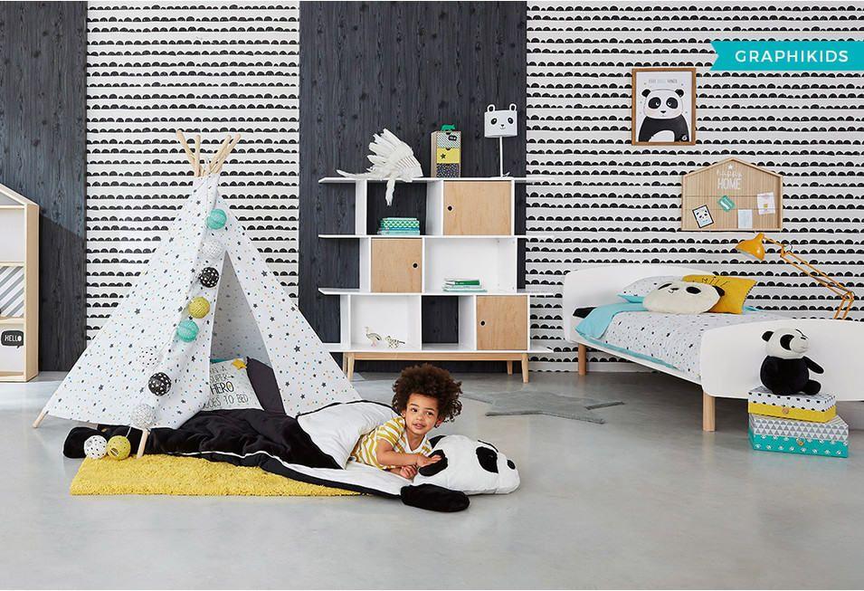 id e d co chambre b b enfant 10 chambres chez maisons. Black Bedroom Furniture Sets. Home Design Ideas