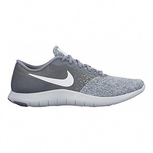 purchase cheap 74391 fdebb Beautiful NIKE NIKE Mens Flex Contact Running Shoe (9.5 D(M) US, Cool  GreyWhite-Pure Platinum) Sports Fitness online. 59.98 alltrendytop from  top store