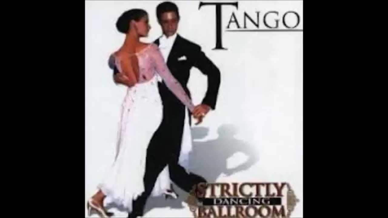 Dance with me tango ballroom tango dance