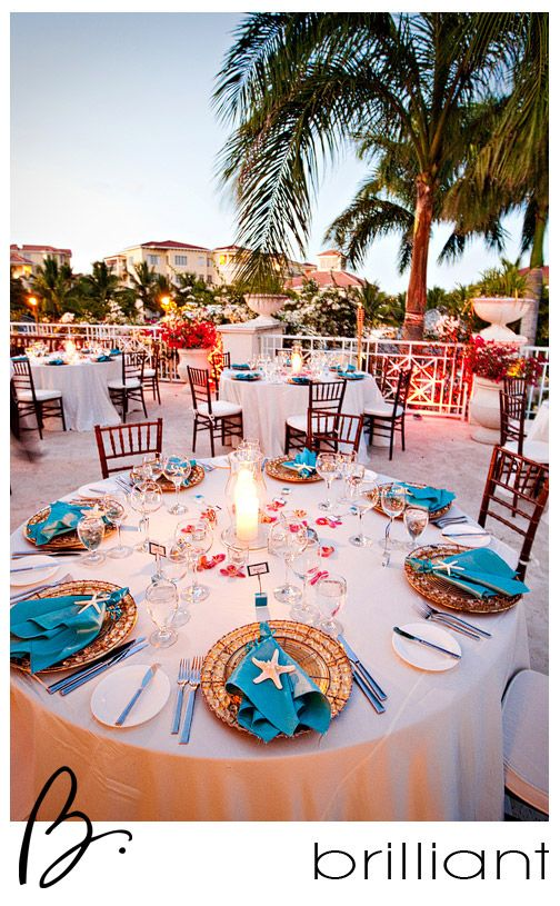 Love The Tables Turks And Caicos Wedding Turks And Caicos Destination Wedding Planner