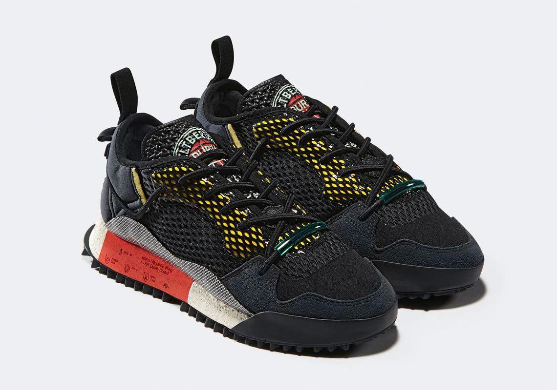 Alexander Wang x adidas Originals Release Info | HYPEBEAST