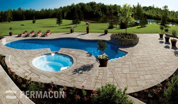 Permacon   Laneu0027s Landscaping Supplies