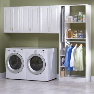 Tall Storage Cabinet For Laundry Room