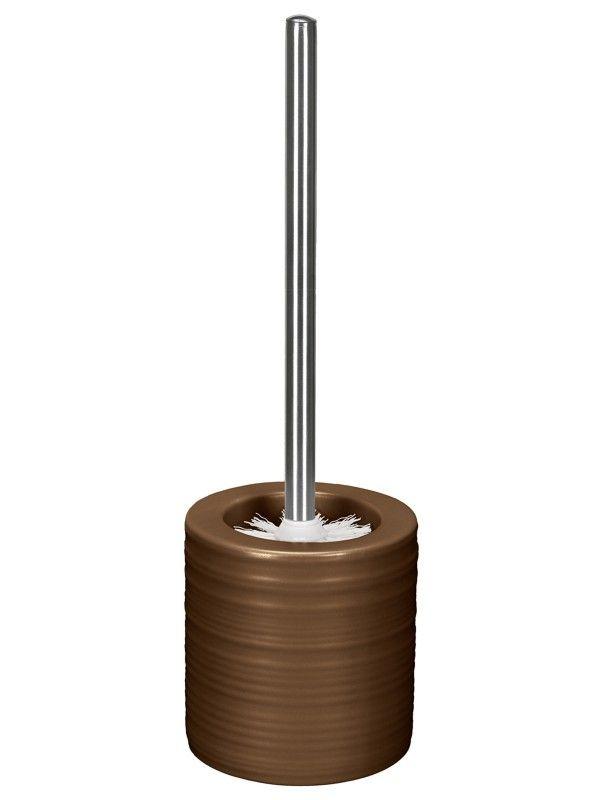 Kleine Wolke toiletborstel Sahara bruin 120x365mm
