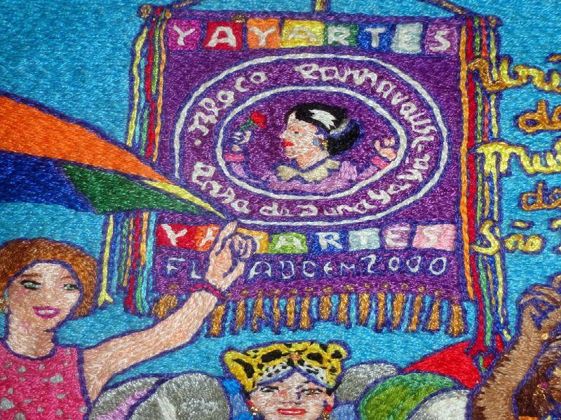 """O bloco Carnavalesco Casa de Dona Yayá realiza dois ensaios antes do grande desfile. A mestra-madrinha da bateria, Sueli Andrade, conduz os encontros preparatórios para o bloco. Traga sua frigideira e sua colher de pau e venha ensaiar a batucada e as músicas da folia. Nos domingos, dias 9 e 16 de fevereiro, às 14h....<br /><a class=""""more-link"""" href=""""https://catracalivre.com.br/sp/samba/barato/esquenta-do-bloco-casa-de-dona-yaya/"""">Continue lendo »</a>"""