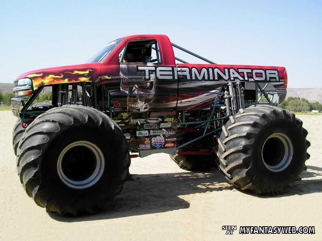 Fly N High Monster Trucks Pinterest Monster Trucks Monsters