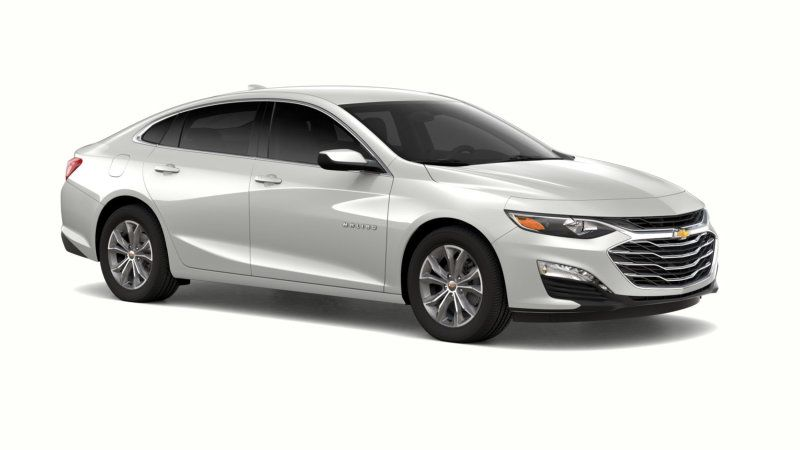 Chevrolet Malibu Hybrid Dead After 2019 Model Year Malibu Hybrid