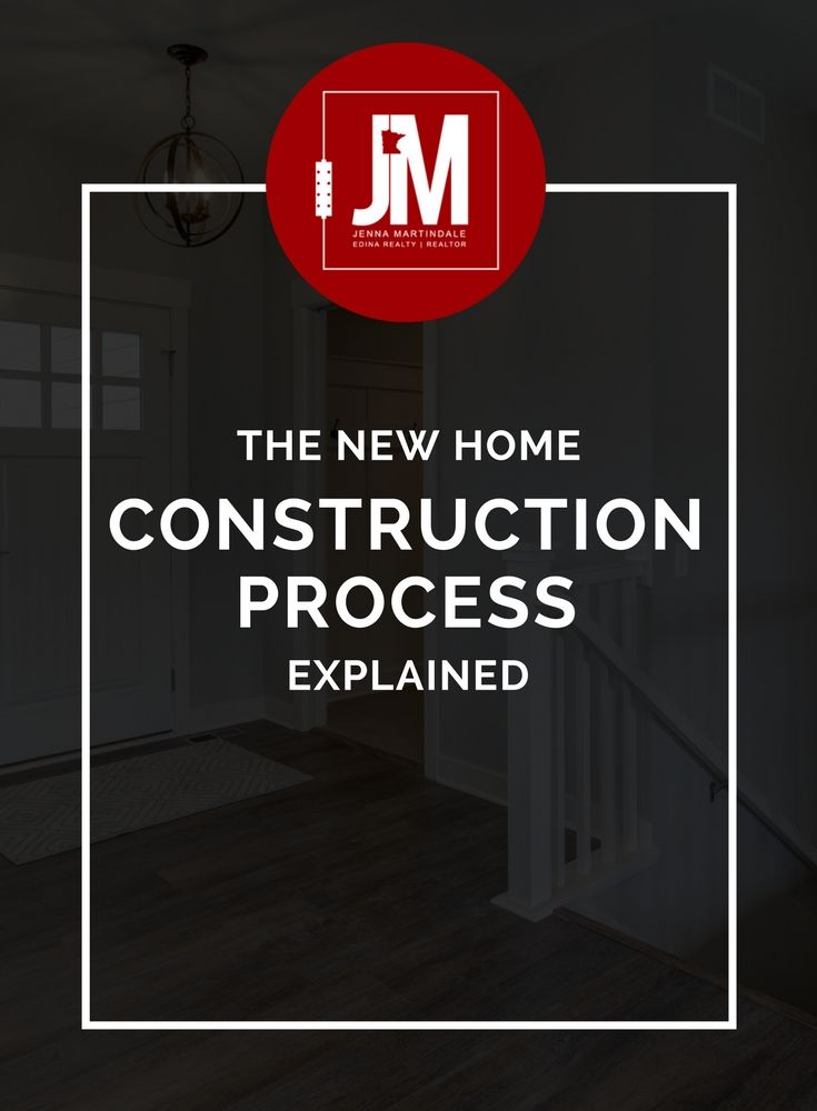 the new home construction process explained jenna rochester