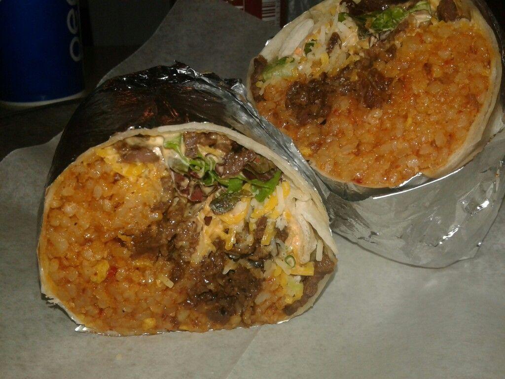 Seoul Taco, St.Louis, MO \