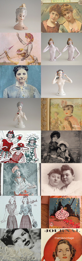 The EPSTEAM Ladies... by Linda on Etsy--Pinned with TreasuryPin.com