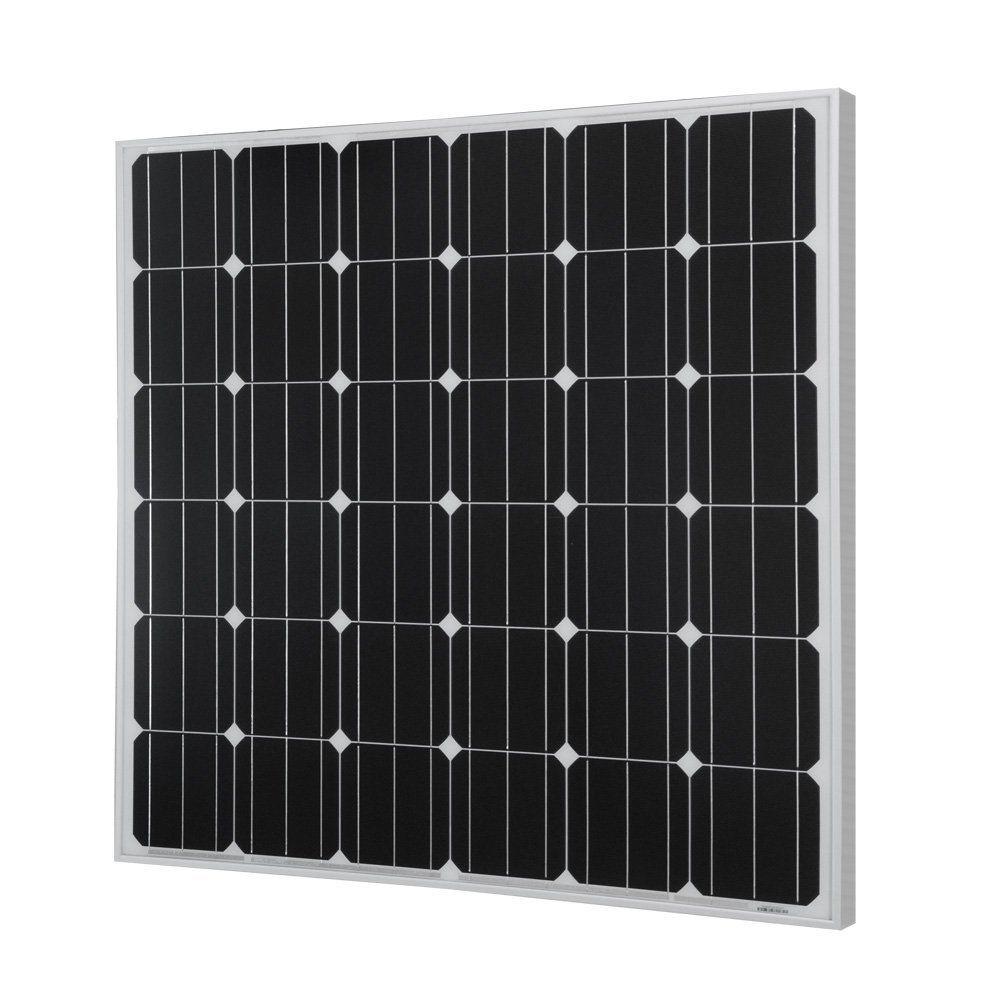Solar Panel 150 Watt 12 Volt Monocrystalline Designed To Withstand High Wind 240 Flexible Solar Panels Solar Panels For Sale Monocrystalline Solar Panels