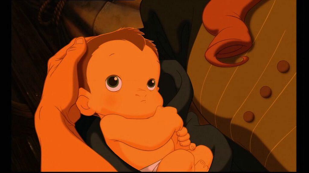 Disney Character Design Tarzan : Full g  baby pix