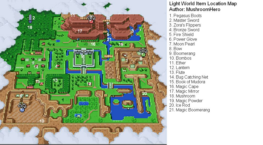 A Link To The Past I Like It Because I Like The Series Legend