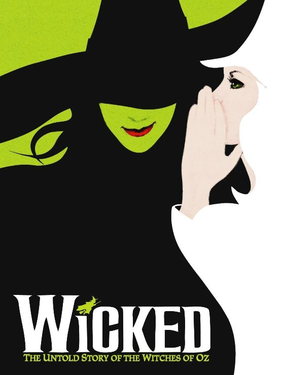@Wicked the Musical will fly into the Fox Theatre December 12, 2012 - January 6, 2013. You can buy your tickets NOW before they go on sale to the general public on Saturday, September 15 when you use the code GLINDA.