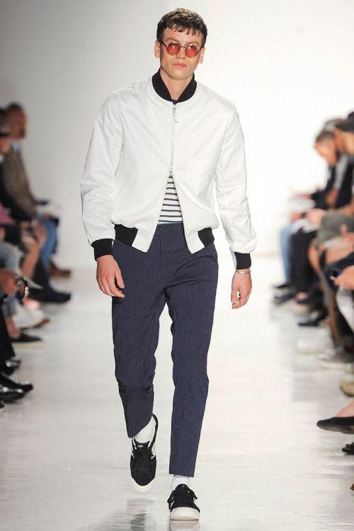a03b833fdf06 Todd Snyder SS17. menswear mnswr mens style mens fashion fashion style  toddsnyder runway