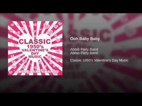 Ooh Baby Baby - YouTube