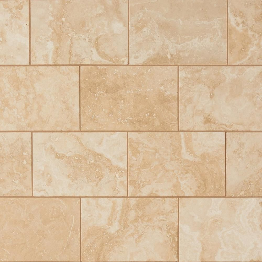 Perla Beige Polished Travertine Tile Floor Decor Travertine Tile Travertine Floor Tile Honed Travertine Tiles