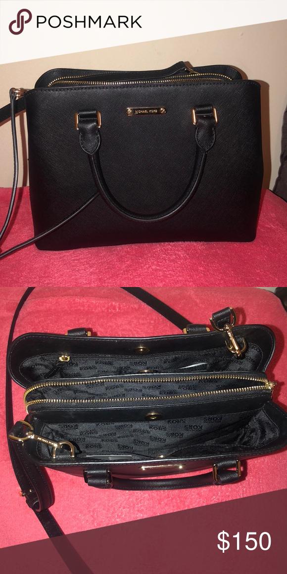 9eae8cf38cc7 Michael kors purse Good condition Michael Kors Bags Crossbody Bags ...
