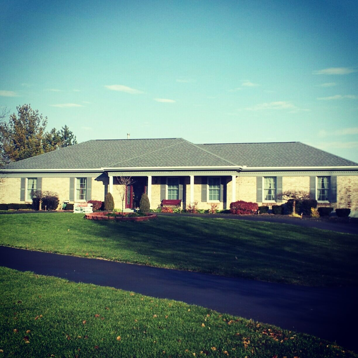 Best Pristine Pewter Shingle Roofing Roofing Estimate 640 x 480