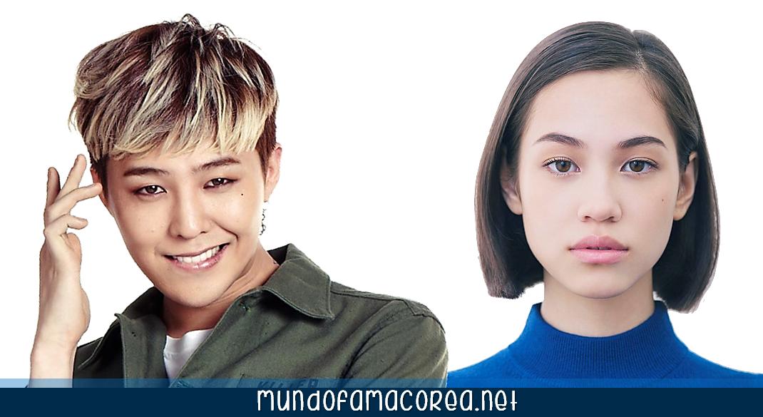 LA CRITICADA HISTORIA DE AMOR DE G-DRAGON Y KIKO MIZUHARA | Mundo Fama Corea