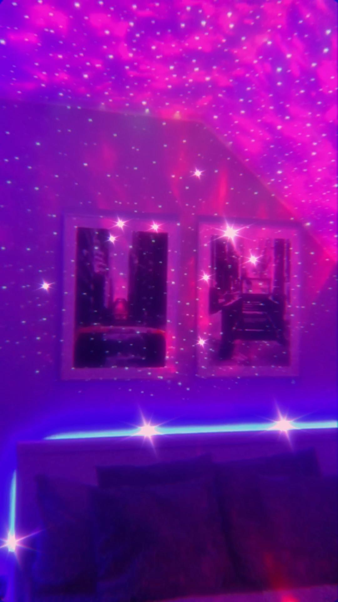 Video Tiktok Room Aesthetic Room Makeover Kamar Tidur Kamar Tidur Neon Dekorasi Kamar Tidur Remaja