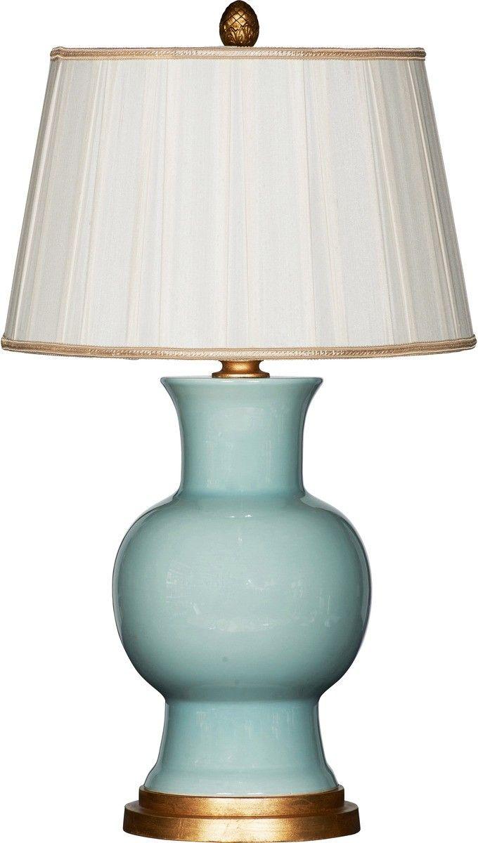 Celadon green ceramic table lamp ceramic table lamps ceramic celadon green ceramic table lamp aloadofball Choice Image