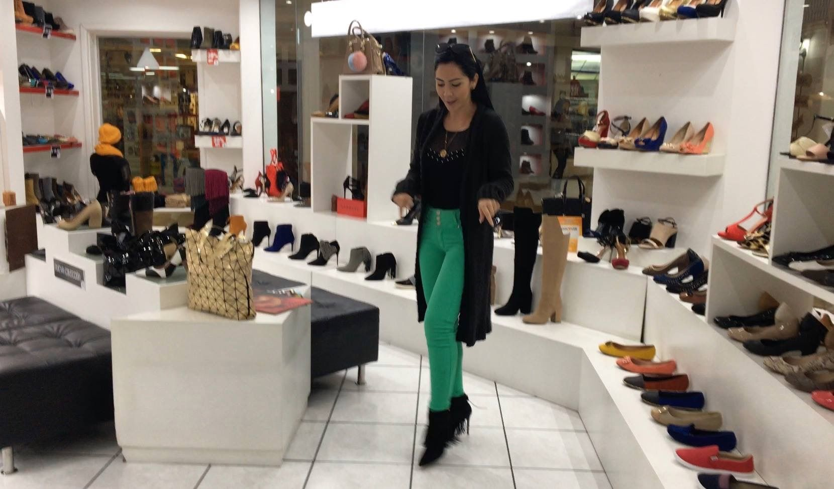 Dpars Fashionblogger Dparslover Shopping Zapatos Shoes