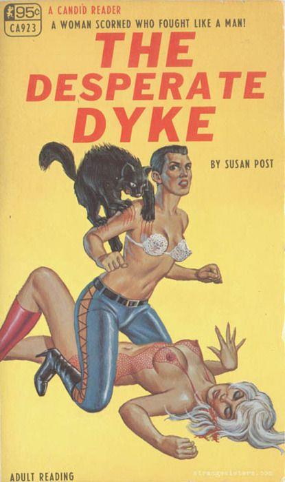 Nylon lesbian movies