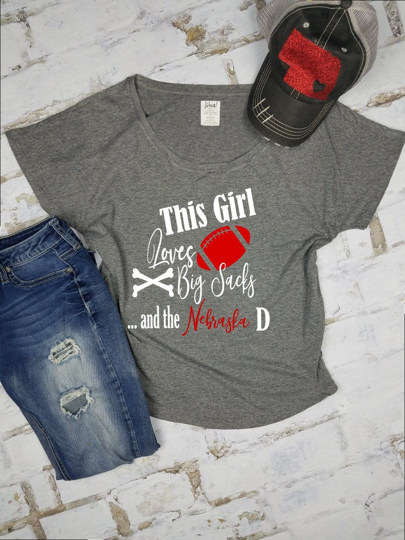 Nebraska Shirt 4c93596d6c