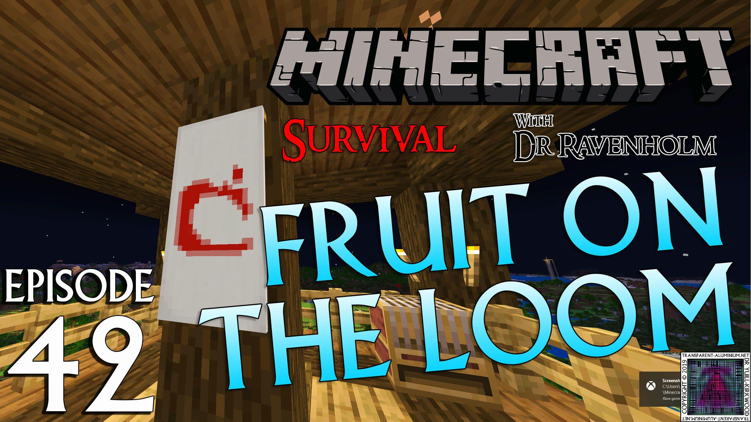 Banner Designs Minecraft Loom