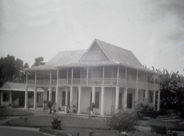 Casa Finca Bananera - 1915 #SantaMartaDelAyer