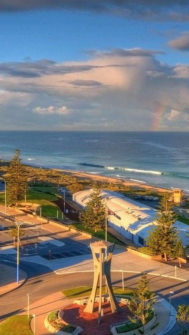 Scarborough Perth Beach Resort Western Australia