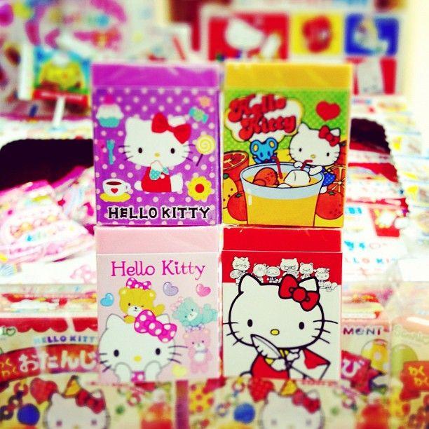 #hellokitty #sanrio #kitty #love #collection #cute #kawaii #limited #instakitty #hellokittyaddict #hellokittylove #dailyphoto #loveit #photooftheday #hellokittylife #ilovehellokitty #myhellokitty #hellokittyjunkie #hellokittyforever #hellokittyimage #hellokittylife #hellokittyfans #eraser