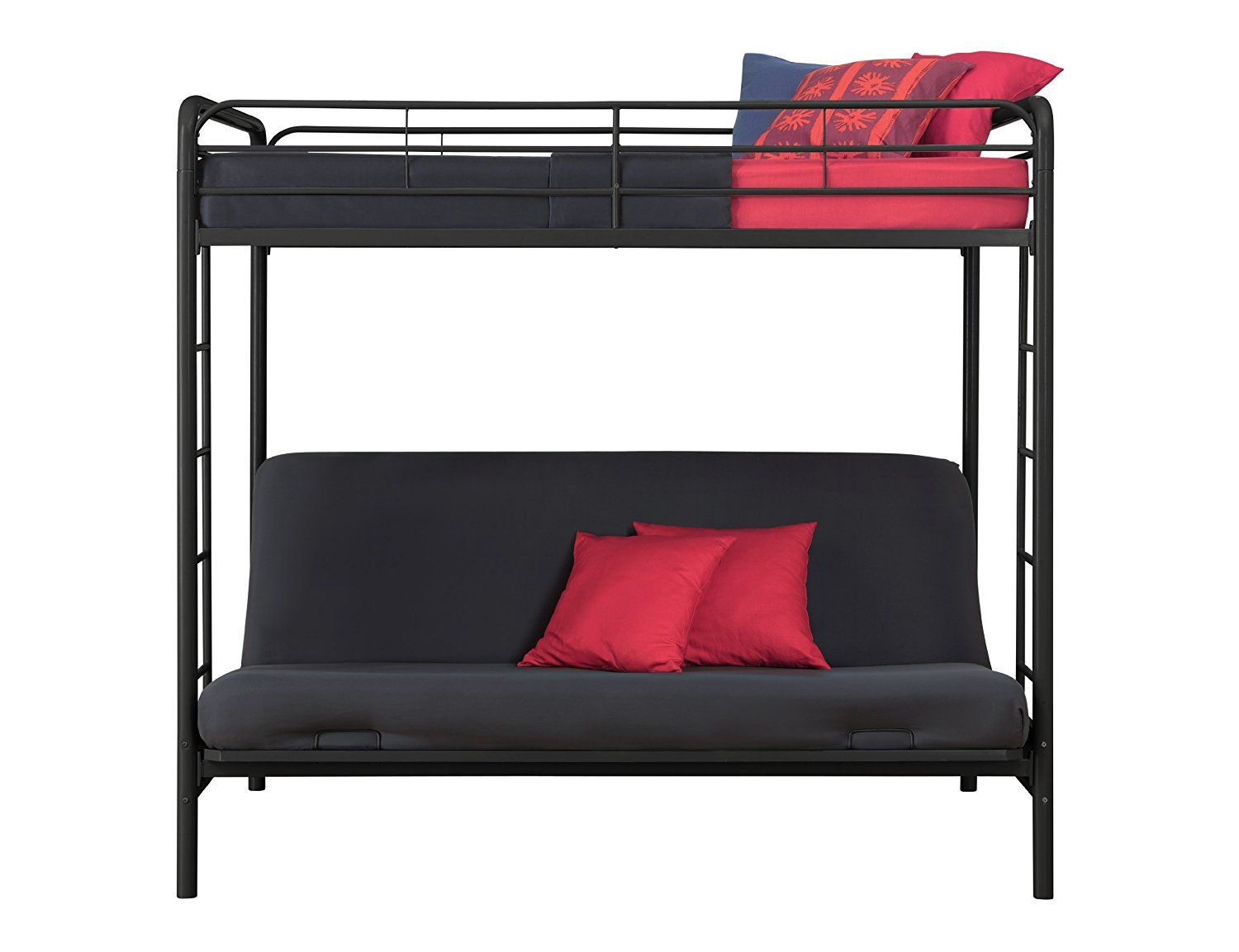 Full Futon Bunk Bed   Best Interior Paint Brands Check More At Http://