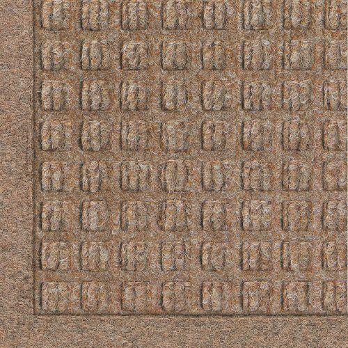 Andersen 280 Medium Brown Polypropylene Waterhog Fashion Entrance Mat 4 Length X 3 Width For Indoor Outdoor With Images Outdoor Floor Mats Entrance Mat Indoor Outdoor