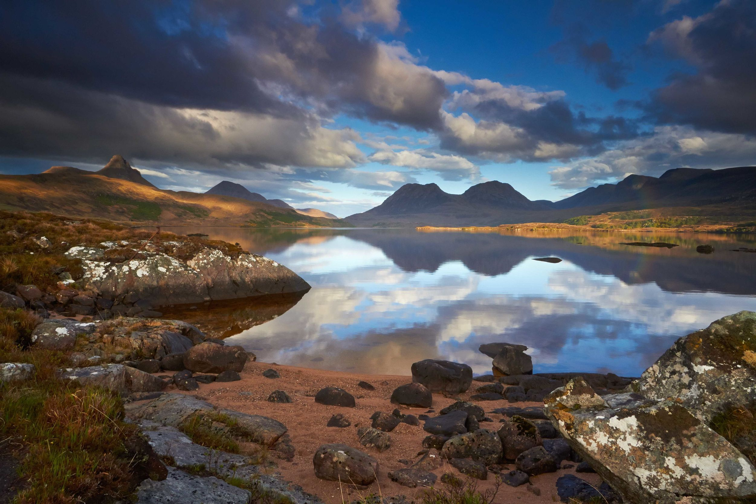 The Winners Of The Scottish Landscape Photographer Of The Year 2018 Revealed In 2020 Scottish Landscape Landscape Photographers Scenery Photography