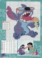 "Gallery.ru / loryah - Album ""Lilo & Stitch"""