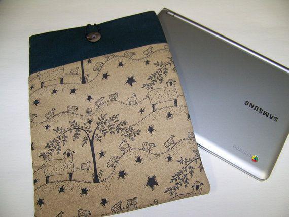 Notebook Padded Sleeve Samsung Chromebook Ultra by