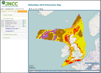 UK Sea Map Interactive Map Architecture Pinterest - United kingdom clickable map